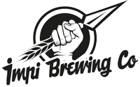 Impi Brewing Co Logo